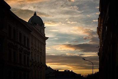 Prague -Sept/Oct 2015
