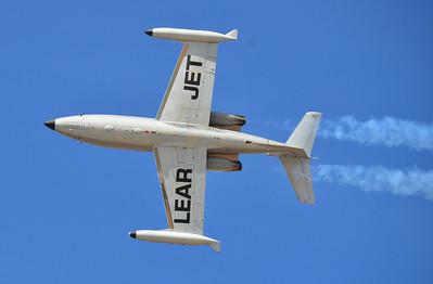 Chino, CA Air Show, May, 2014