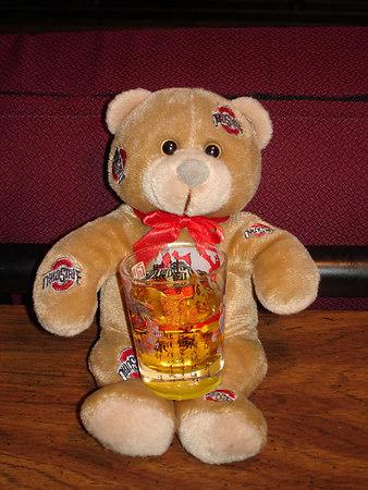 Drunken Bear - 2006