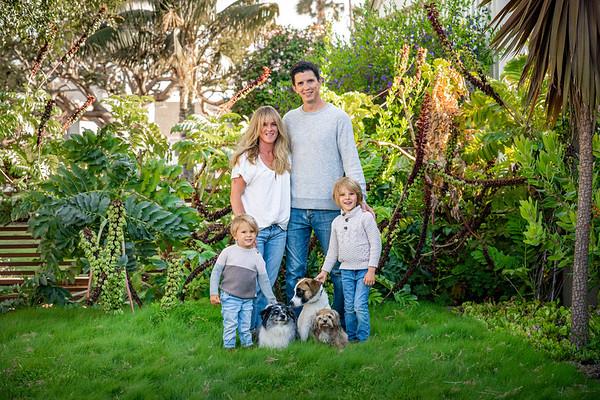 Quarantine, Family 4