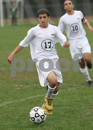 Passaic Valley vs Lakeland Boys Varsity Soccer