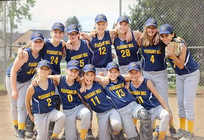 PH Softball - 5/6 grade