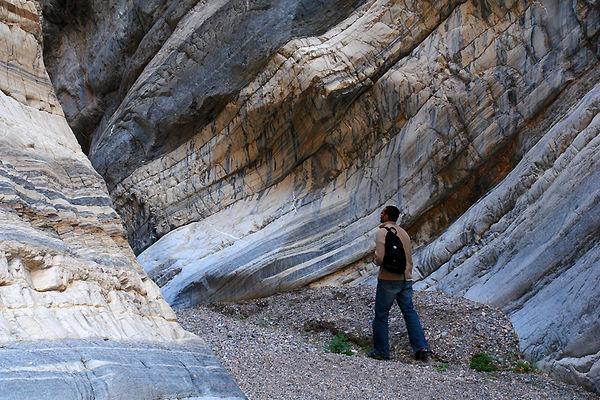 Fall Canyon