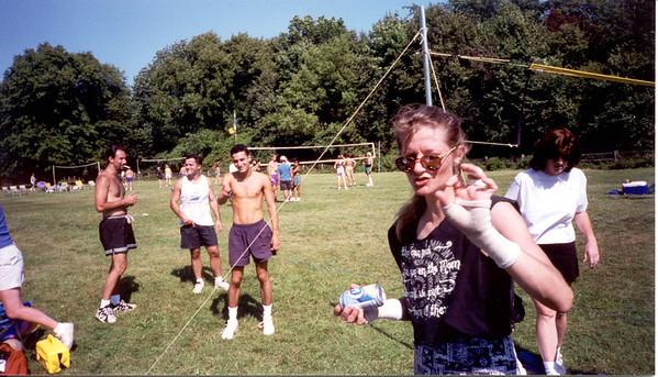 1997-8-26~09-06 Matsushita. Lincoln Park Bash