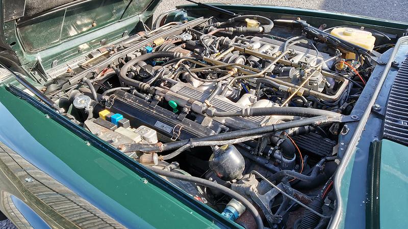 KWE XJS V12 Convertible BRG For Sale 32.jpg