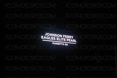 Johnson Ferry Eagles Elite Pearl