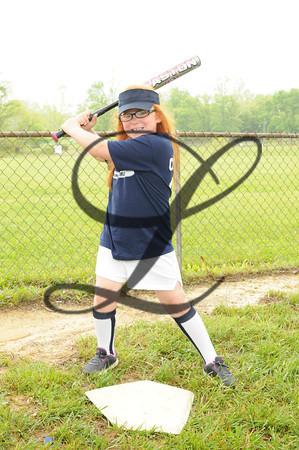Wellston Baseball #3 2013
