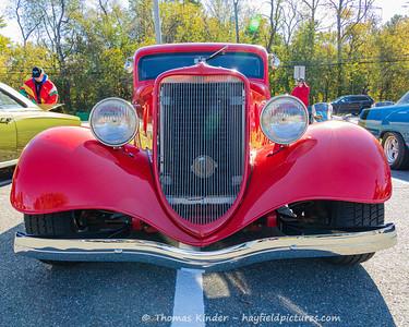 Hayfield Car Show 11/3/19