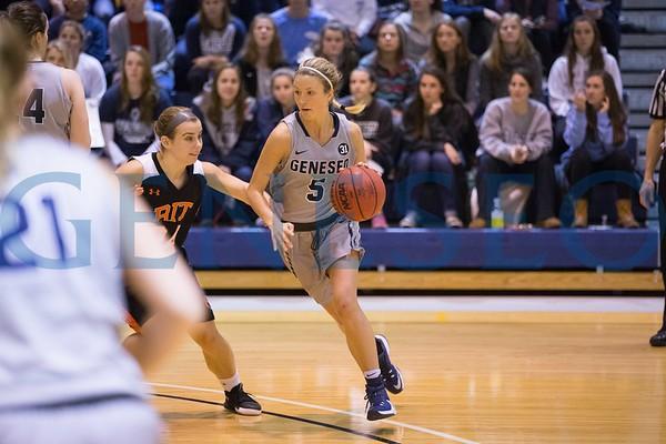 Women's Basketball vs. RIT