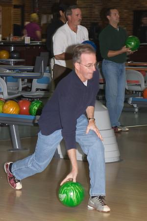 Bowling - Thursday, October 23, 2008