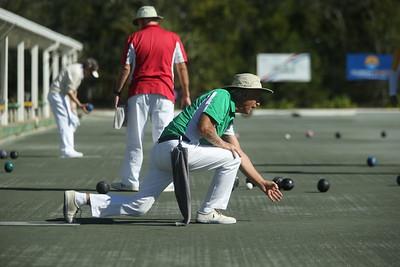 2018 FSG Lawn Bowls