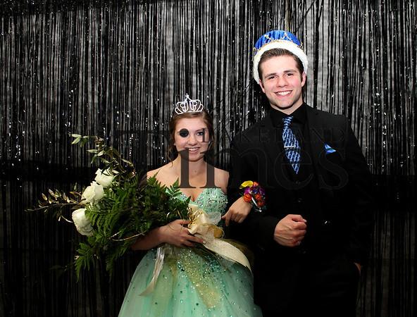 LUHS Prom 2014