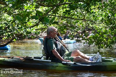 June 21st Kayaking Adventure!