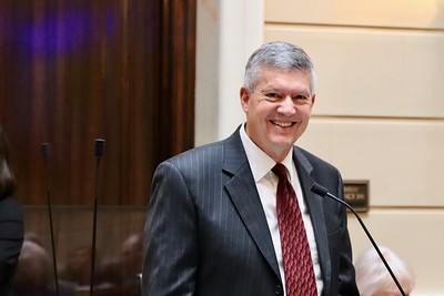 Senator Wayne Harper