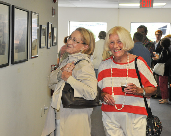 2013 Photo Show Reception