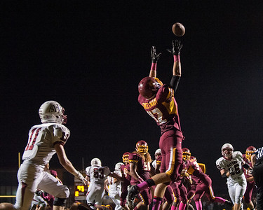 Football - High School