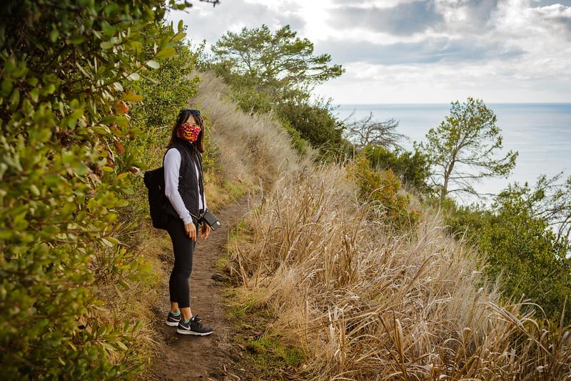 2021 01/24: Douglas/Apsley Trail Hike