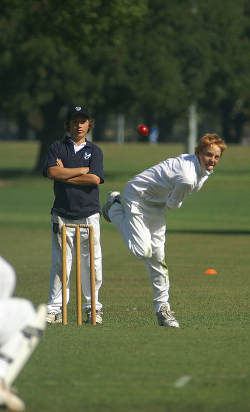 Christchurch Boys High School U14 2007