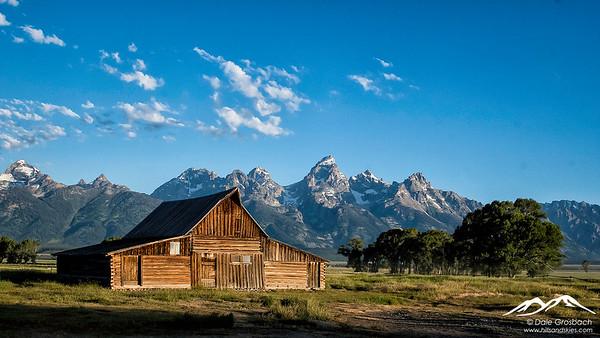 Grand Teton National Park 2019