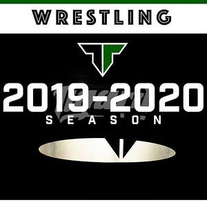 Tigard High Wrestling 2019-20