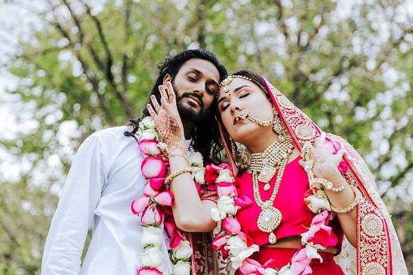 Cultured Workshop- Indian Wedding 2021