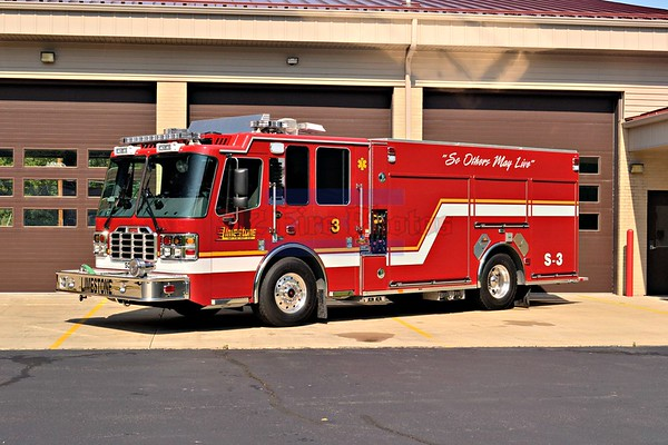 Limestone Fire Protection District