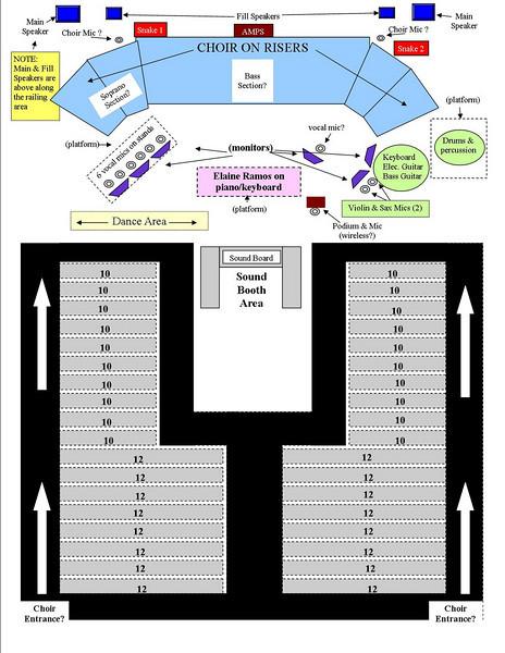 GospelFest 2011