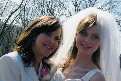 2009 - Whitney's Wedding