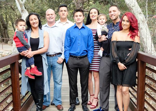 Fortin Family