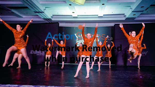 425 - NEW YORK NEW YORK - Coastal Dance Co
