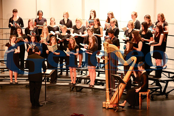 Concert - Chamber Singers with String Instruments