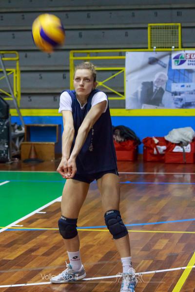 2014.04.29 Allenamento Todi Volley [D/F]