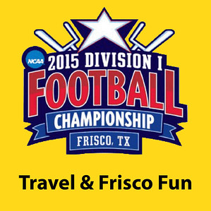 Travel & Frisco Fun