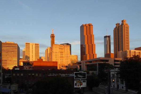 2015 - Atlanta, GA Oct 3-6
