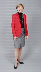 The Puget Sound Business Journal 2015 Women of Influence 15 honorees