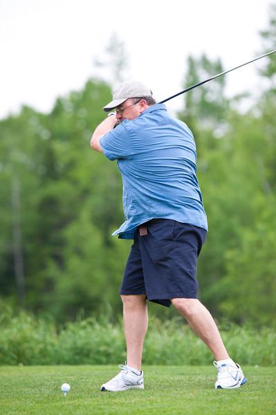 2011 SPSS Golf Tournament