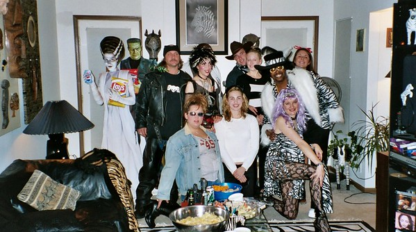 2003-11-2 ~ 12.19 Costume.Heartland Party.Runners up