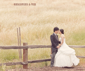 Album for Christine & Tim