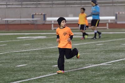 VASSP Soccer