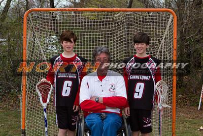 (104 6th Gr Boys) Coach Kennedy
