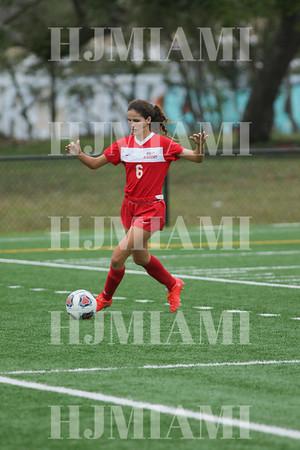 MAST | Soccer | Varsity Girls | 1/10/18