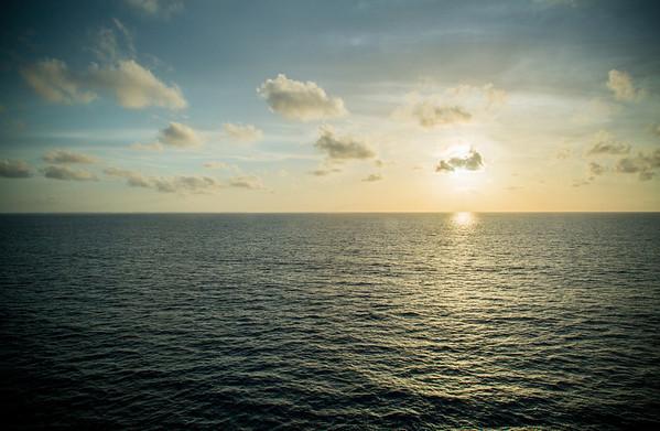 Cruise Trip to Princess Island