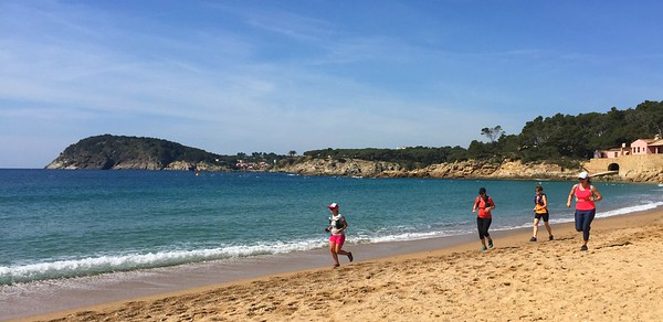 Costa Brava Running + Wellness Retreat 2017