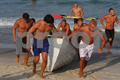 Berkeley Lifeguard Tournament