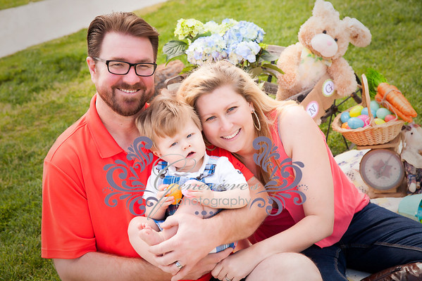 Abbott Family Spring Session
