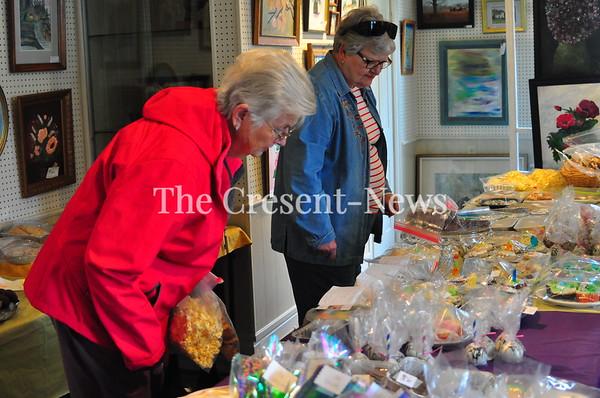 04-13-19 NEWS Society of Artists Egg Sale