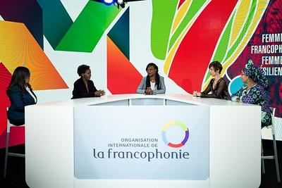 Journée internationale de la Francophonie - 20 mars 2021