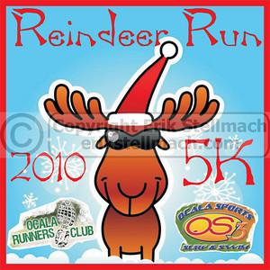 2010.12.11 Reindeer Run 5K Ocala
