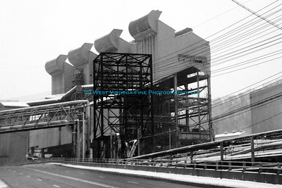 Weirton Steel Scenes