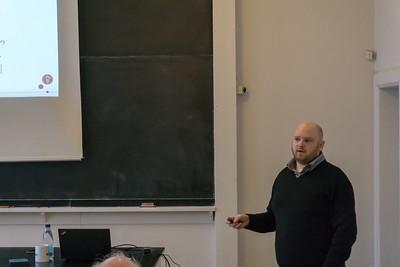 Klaus PhD
